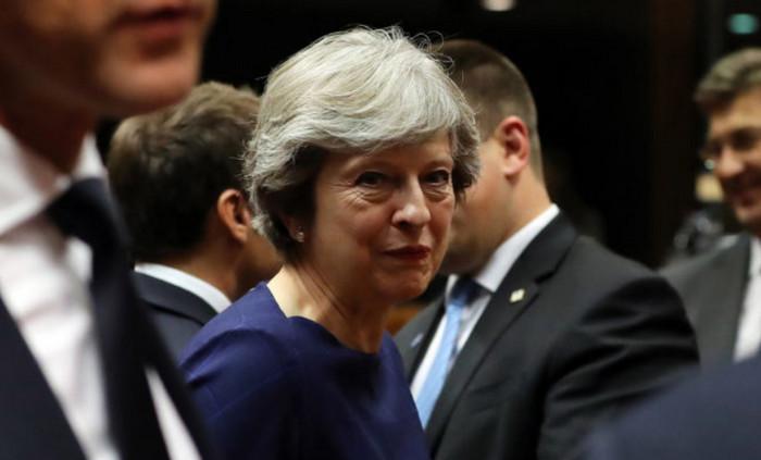 Бизнес лидеры ЕС призвали Терезу Мэй заключить сделку Brexit