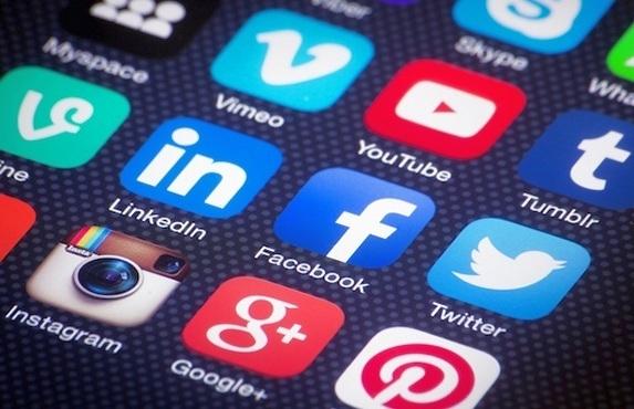 Бизнес в социальных сетях