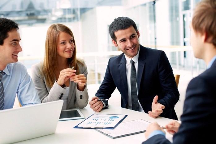 Бизнес идея: оказание помощи в регистрации предпринимательской деятельности
