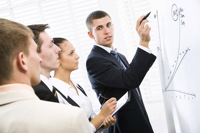 Как заставить бизнес работать