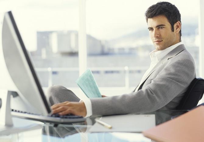 Бизнес в Интернете и его особенности