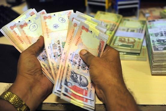 Благодаря налоговой амнистии бюджет Индии пополнится на 4 млрд долларов