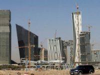 Bloomberg: SoftBank планирует инвестировать в Саудовскую Аравию до $25 млрд