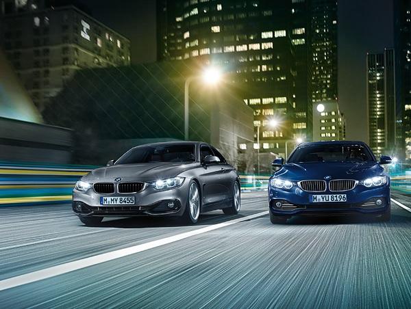 В 2015 году чистая прибыль BMW выросла до 6,4 млрд евро