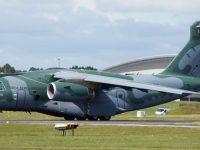 Boeing провел переговоры о поглощении компании Embraer