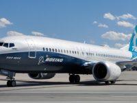 Boeing указал 20-летний прогноз роста производства до 6 трлн долларов