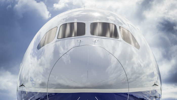 Boeing выиграл иск против своего конкурента Airbus