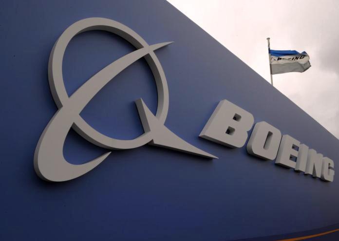 Boeing выиграл суд у украинской и российской компании