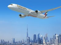 Boeing заключил контракт с Emirates Airline на 15,1 млрд долларов
