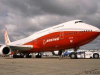 Производство самолетов Boeing 747 сократится в 2 раза