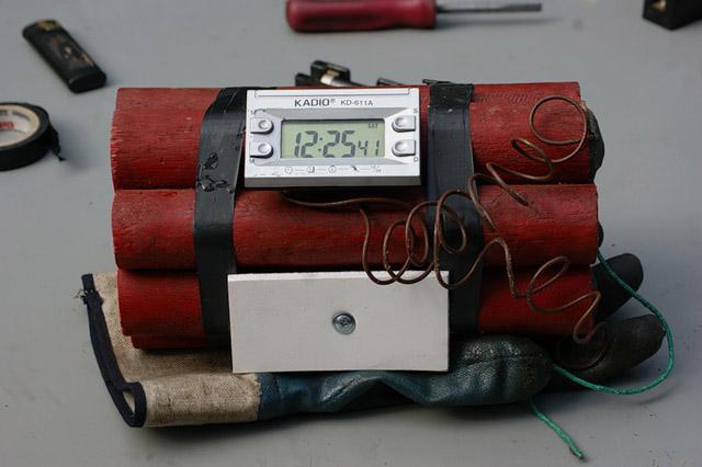 Боевики «ИГ» собирают взрывчатку получая компоненты из 20 стран, — CAR