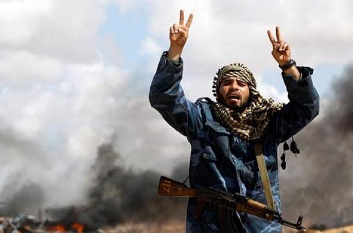 """Боевиков """"ИГИЛ"""" вывезли из Ливана в обмен на информацию"""