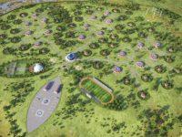 Богачи на всех континентах начали активно строить бункеры