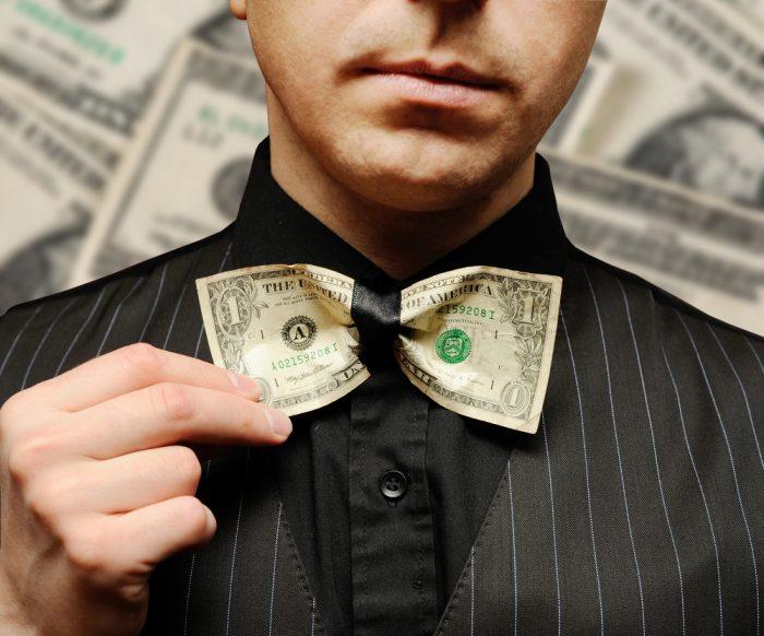 Богатейшие люди мира в 2016 году стали еще богаче