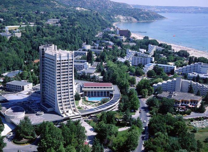 Расходы на оформление имущества в Болгарии