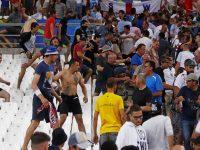 Евро-2016: Сборную России по футболу условно дисквалифицировали