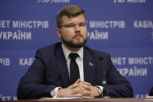 Большая часть грузов в Украине перевозится поездами, - Евгений Кравцов
