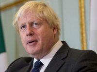 Борис Джонсон предпочитает остаться в ЕС вместо Brexit