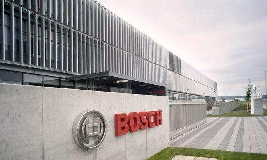 """Bosch втягивают в """"дизельный скандал"""" Volkswagen"""