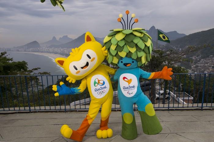 Олимпиада 2016, Рио, Рио-де-Жанейро