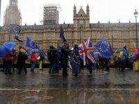 Brexit может стать образцом для связей ЕС и Украины, – министр Германии