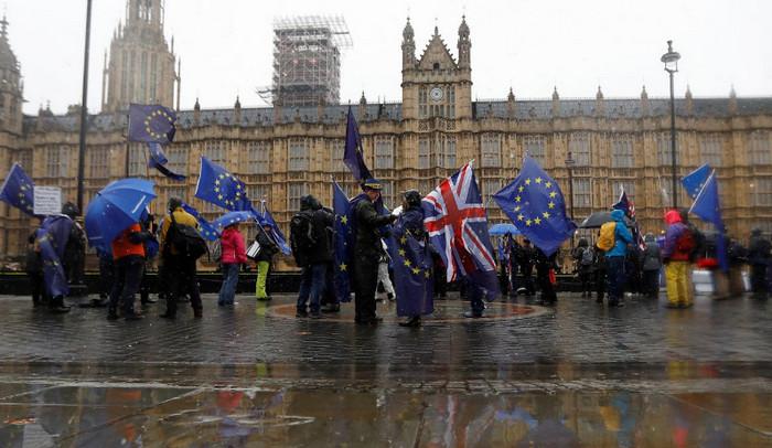 Brexit может стать образцом для связей ЕС и Украины, - министр Германии