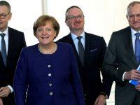 Brexit необходимо отменить, – советники Ангелы Меркель