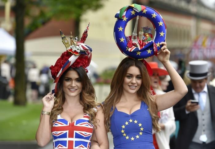 Британия из-за выхода из ЕС потеряет $150 млрд, — Филип Хэммонд