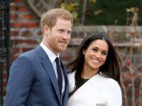 Британия надеется заработать на свадьбе принца Гарри 500 млн фунтов