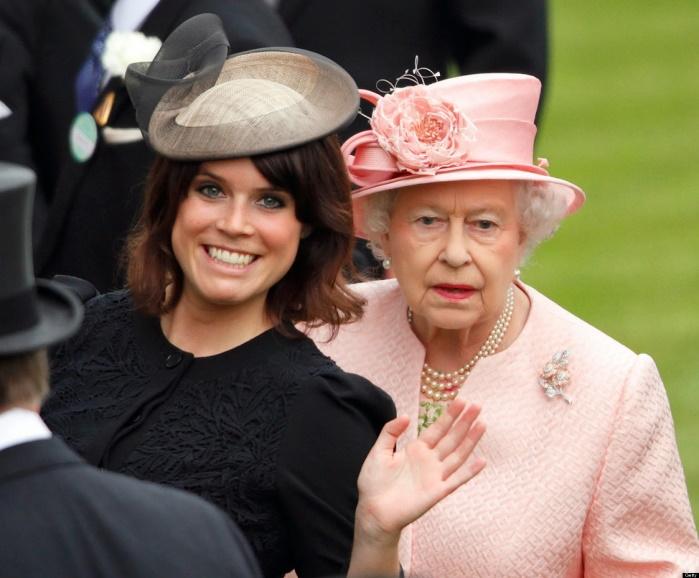 Британия: в 2018 году в королевской семье состоится еще одна свадьба