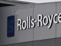 Британская компания Rolls-Royce понесла рекордный убыток в $5,8 млрд