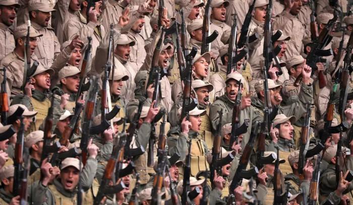 Британские добровольцы воюют на стороне курдских ополченцев в Сирии