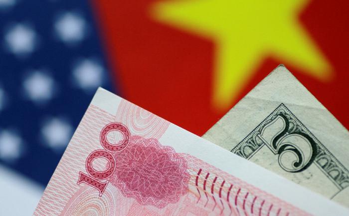 Британские финансисты утверждают, что юань может стать сильнейшей валютой в мире