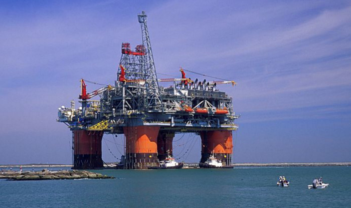 British Petroleum объявила о старте нового проекта в Мексиканском заливе