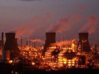 British Petroleum продает 180 км нефтепровода в Северном море