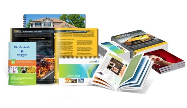 Бизнес идея: печать рекламных брошюр