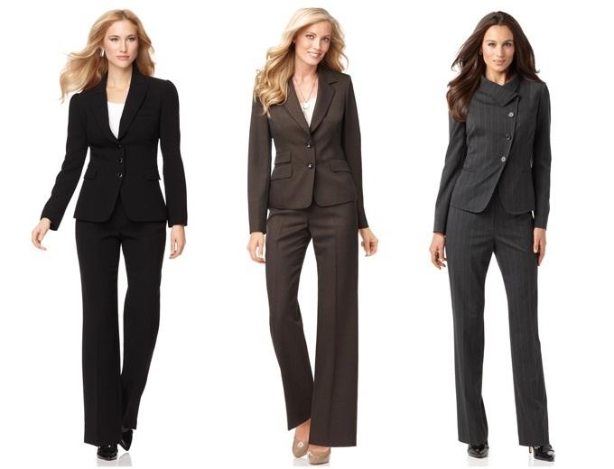 Женские брюки-2016: от классики до экстравагантности