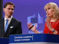 Брюссель усиливает единый рынок ЕС