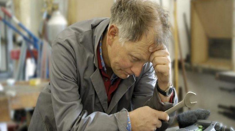 Пенсіонер, робота, зарплата, пенсія, перерахунок, нарахування, стаж, вік