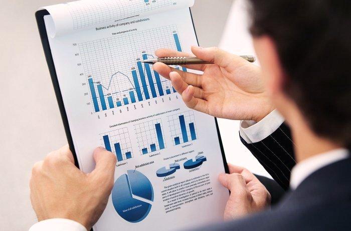 Бизнес идей в бухгалтерии бизнес план открытия филиала