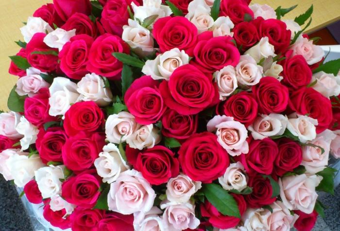 Бизнес идея: составление и доставка букетов цветов