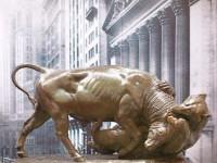 Медвежьи и бычьи рынки. Зеркальное отображение?