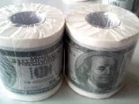 Бизнес идея: продажа туалетной бумаги