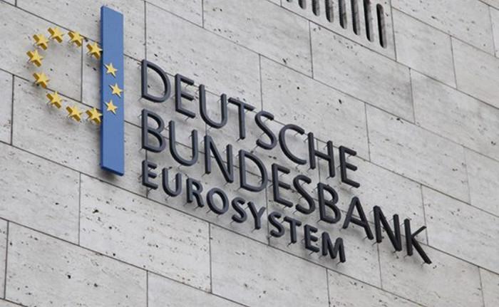 Bundesbank исключил официальное введение криптовалют в еврозоне