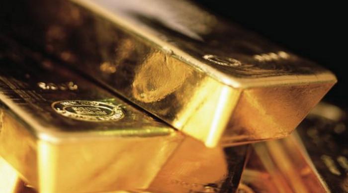 Bundesbank вернул из зарубежных хранилищ 674 тонны золота
