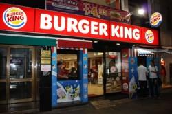 После заявления У.Баффета акции Burger King подорожали на 20%