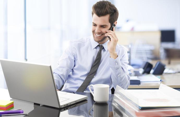 Веб-сайт для МЛМ-бизнеса