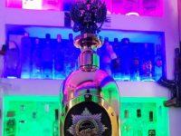 Бутылку водки за $1,3 млн украли из бара в Копенгагене
