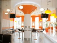 Преимущества приобретения франшизы для кафе (ресторана)
