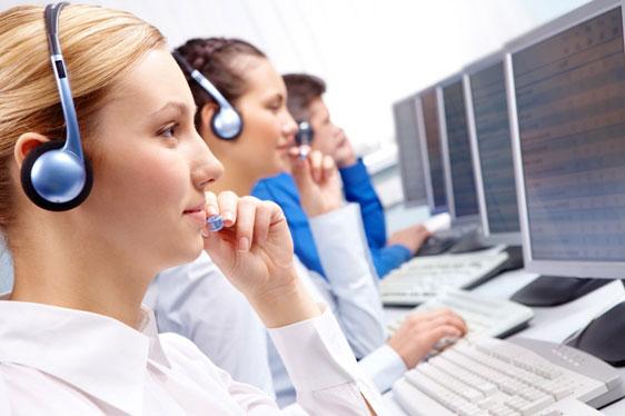 Бизнес идея: услуги аутсорсингового контакт-центра